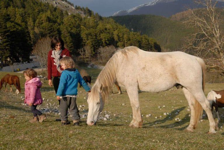 B&B nel Parco Nazionale d'Abruzzo